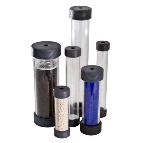Adsorption Columns
