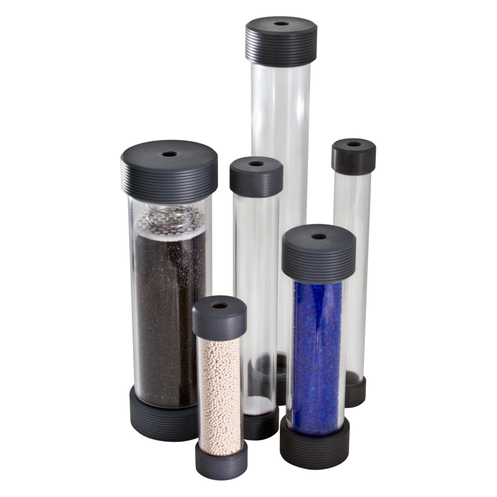 Adsorption Filters, Dehydration Filters, & Dryers