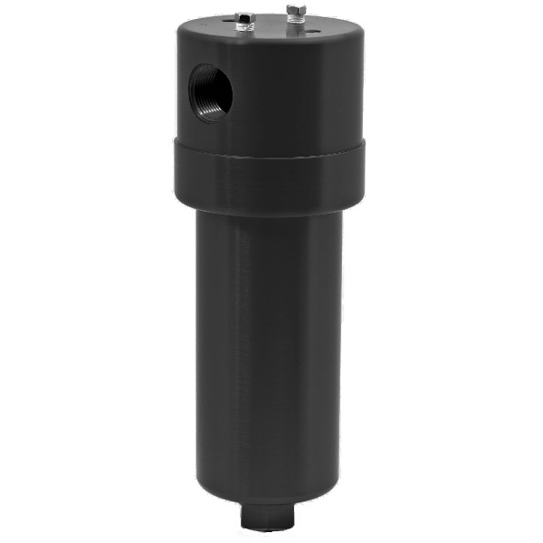 High Pressure Gas Filters