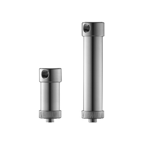 Low Pressure Stainless Steel Housings