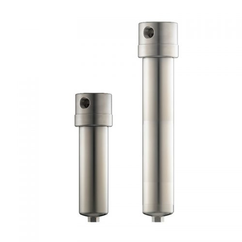 Stainless Steel Process Filter Housings